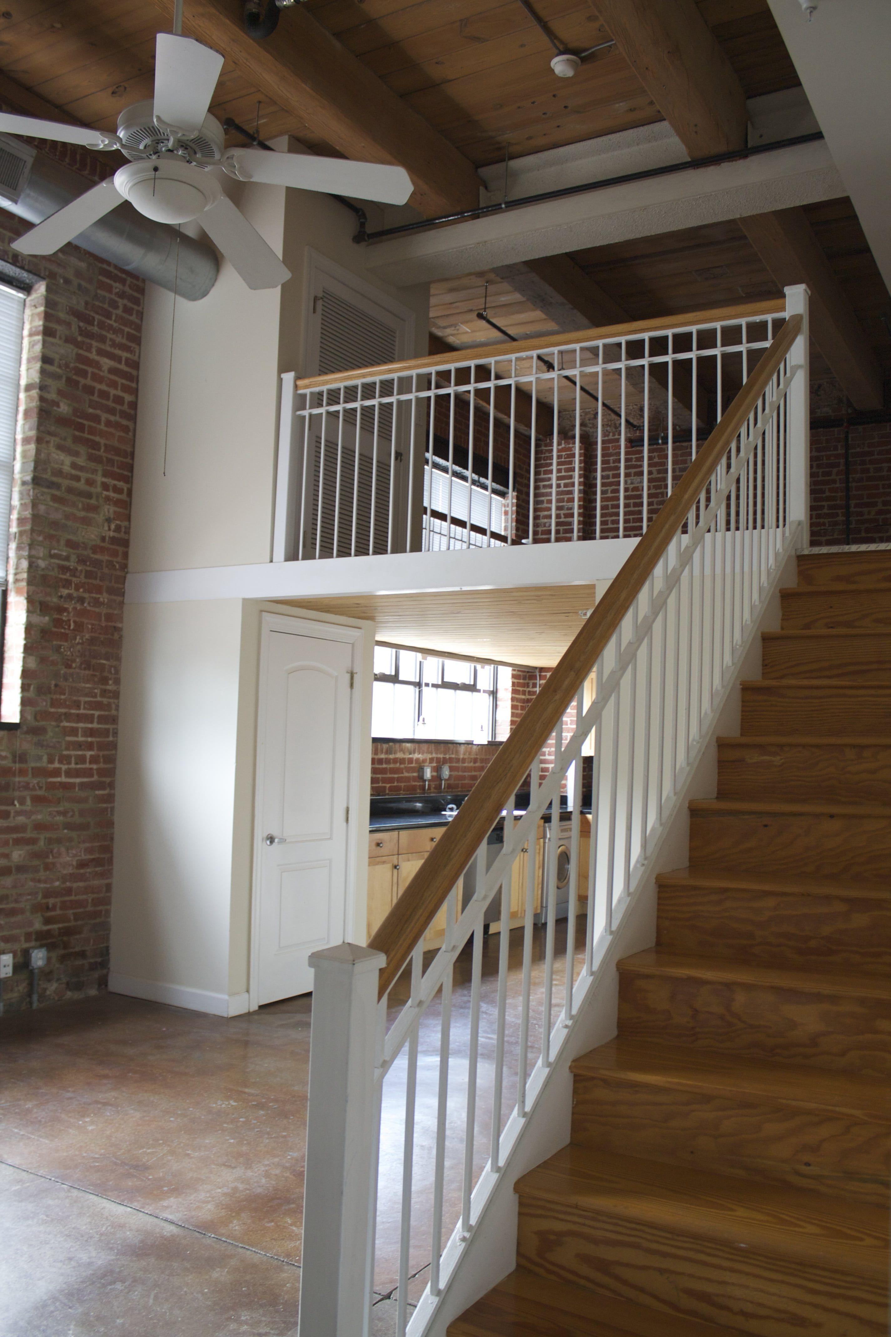 1 Bedroom Loft B Floor Plan 6 Floor plans, Flooring
