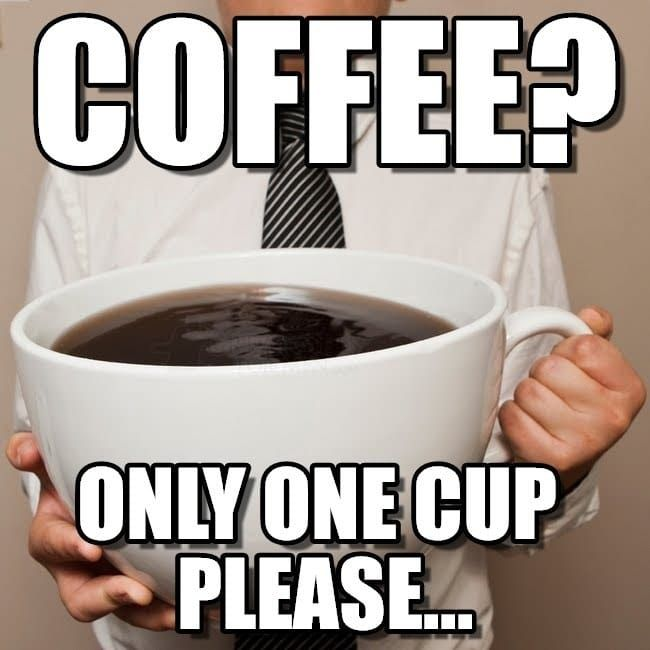 "37 Memes That Will Make Every Coffee Lover Say ""That's Me ... #meWithoutCoffeeQuote"