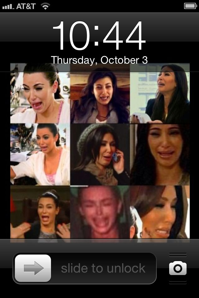 Every time I see my lock screen, I'm happy. This shit just makes me feel better. #MOTIVATING!
