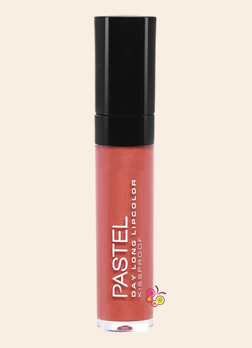 Pastel Day Long Lipcolor Kissproof Ruj 17 Rujlar 2019 Lip