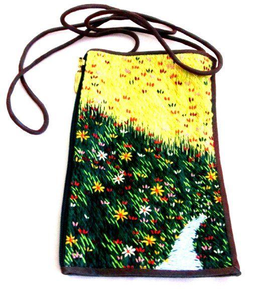 iPurse® Phone Case-Purse- Renoir-Wallet/Pouch / Phone case/Wallet/Evening purse/Pouch: Cell Phones & Accessories