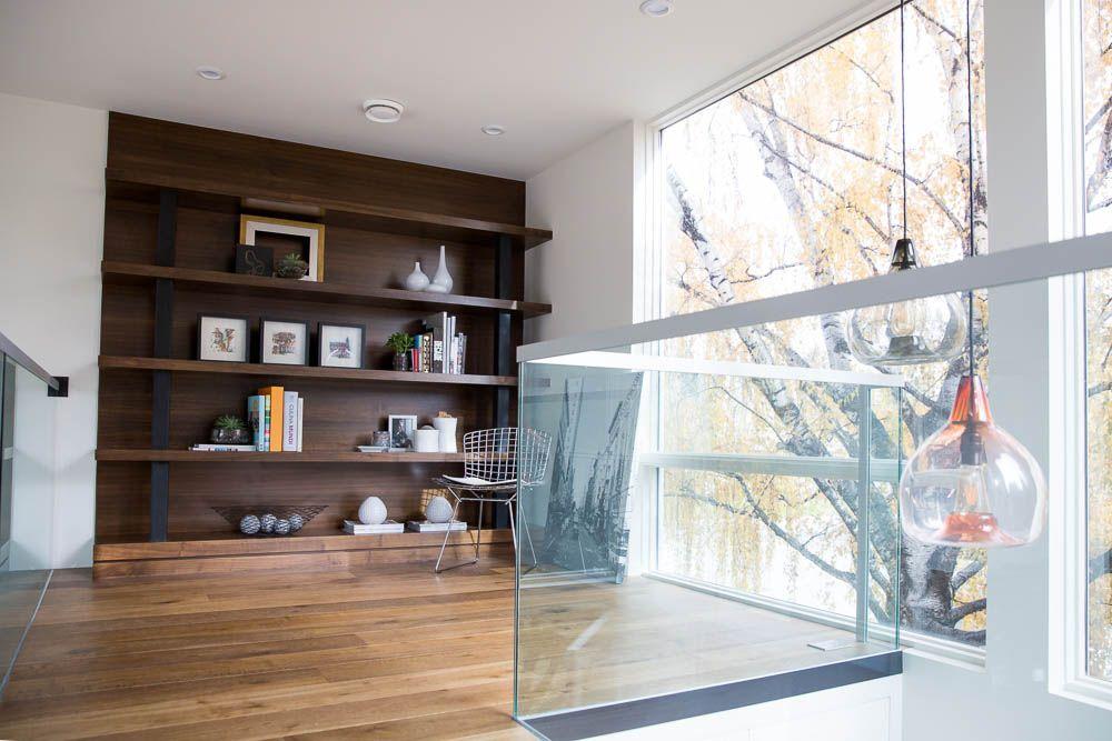 Open Concept Modern Home » Natalie Fuglestveit Interior Design