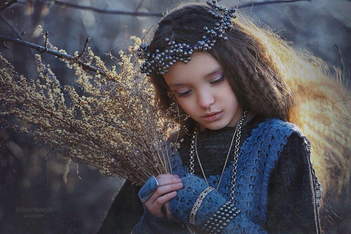 Nadezhda Shibina - PhotoKto