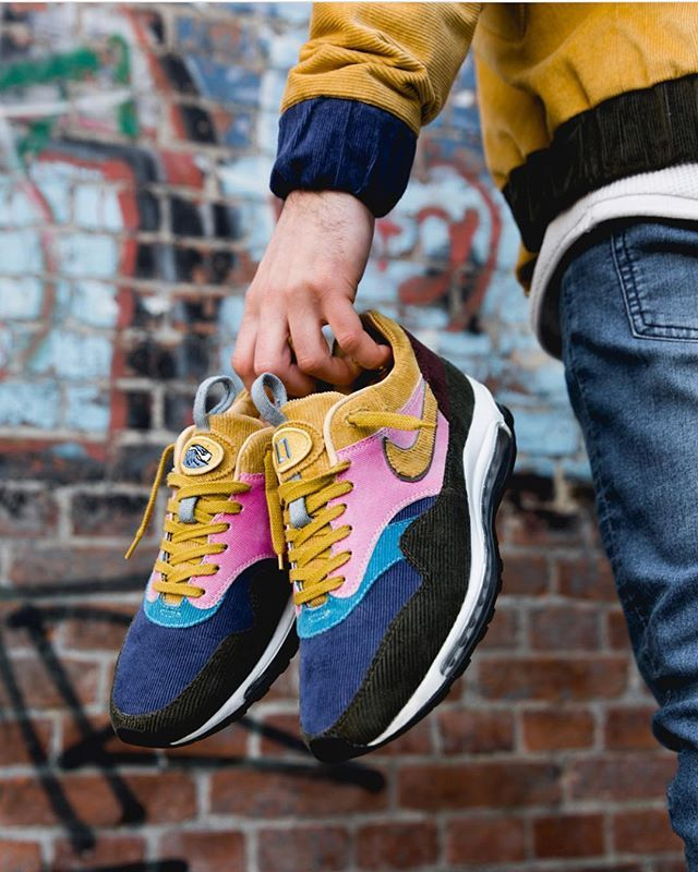 new product 716df da0d2 ... coupon code for nike air max 97 1 wotherspoon custom by larstrucks by  jvstakid 32e46 9b814 ...