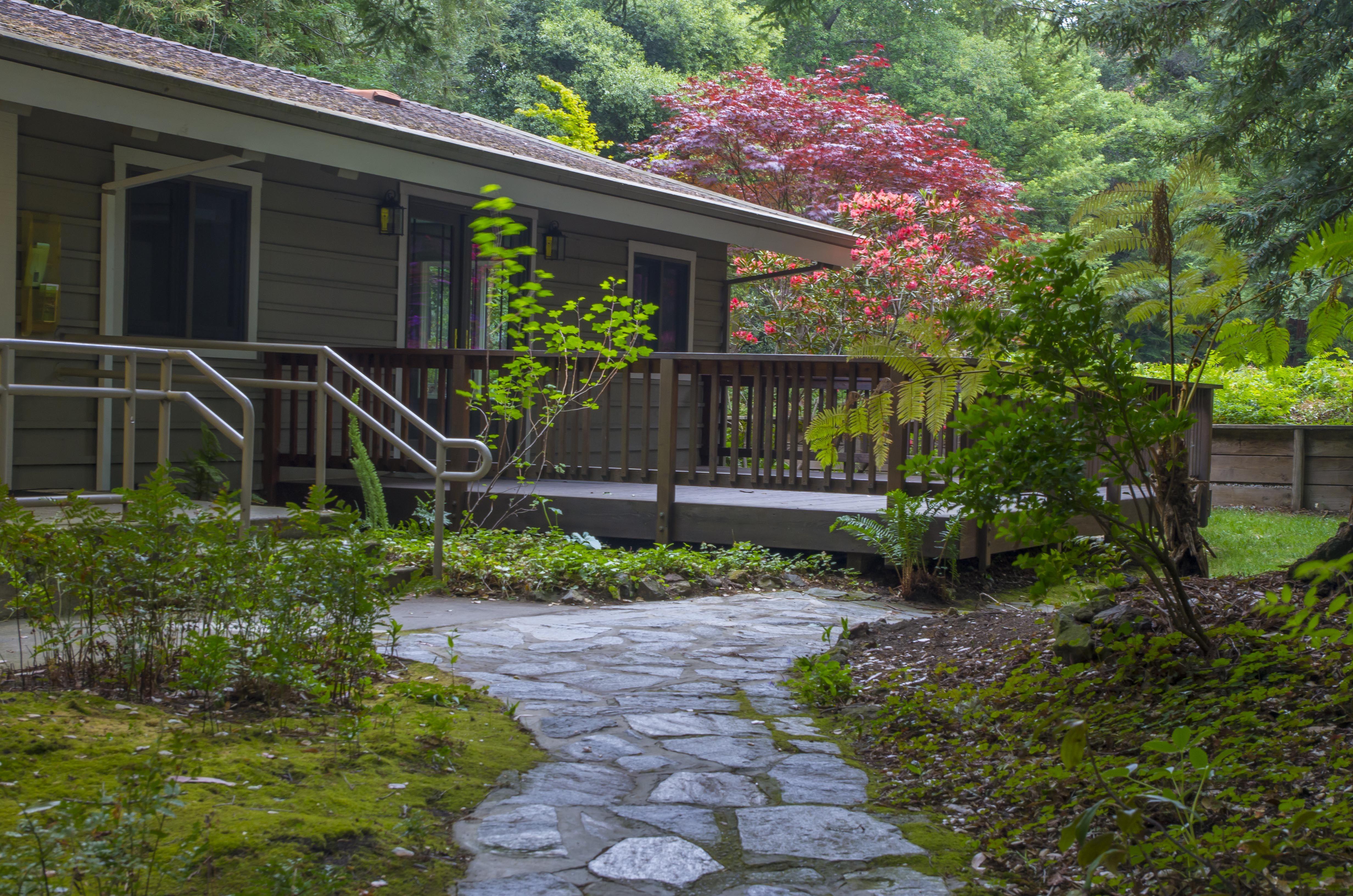 fern cottage kennedy grove regional recreation area el. Black Bedroom Furniture Sets. Home Design Ideas
