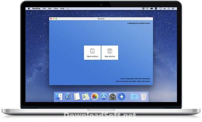 File Compression software, free download Mac