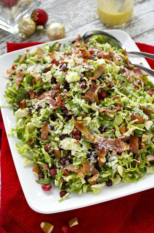 21 Ideas For Salads For Christmas Dinner Recipes Best Diet