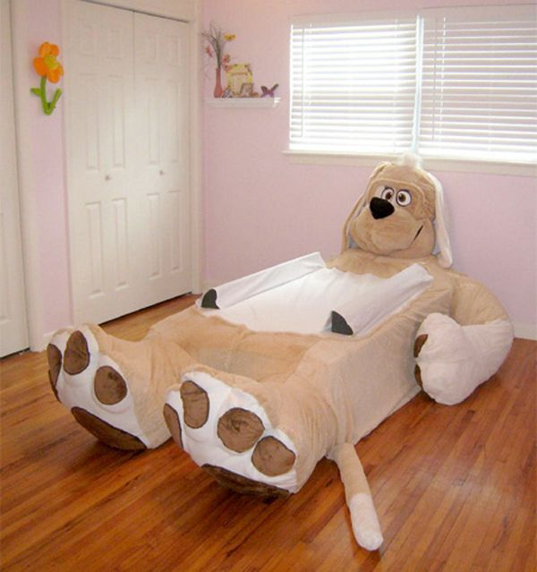Giant Stuffed Animals Bed Sheets Dino For My Son Bed Kid Beds