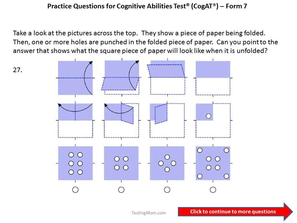 cogat form 7 practice questions for 1st to 2nd grade cognitive abilities test or cogat free. Black Bedroom Furniture Sets. Home Design Ideas
