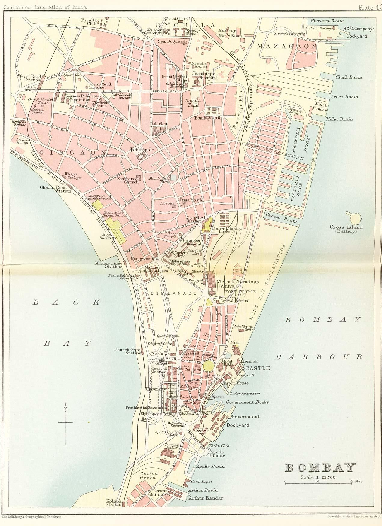 Bombay Docks 19th Century Google Search 2 Discovery Of Desire