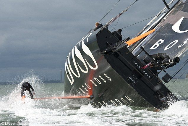 I'm 007 and I won't keel over! Real-life Bond performs