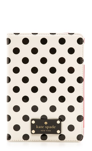 hot sale online 8f887 7ce36 Polka dot iPad case | Purse Addiction in 2019 | Kate spade ipad case ...