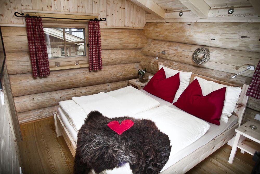 Schlafzimmer in unserem pinzgau chalet austria wonderful Innenarchitekt wohnungseinrichtung