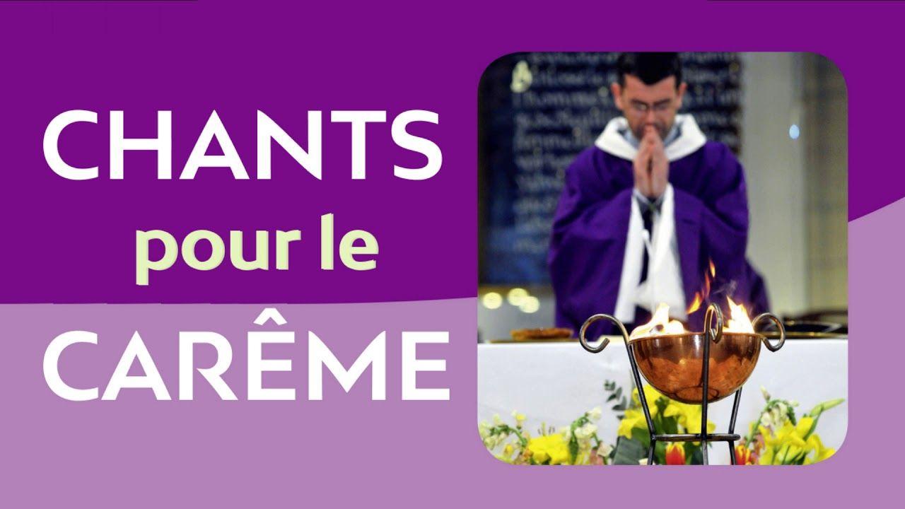 1 Heure De Chants Chretiens Et Louanges Au Saint Esprit Pour Le Careme Chant Religieux Le Careme Chant Chretien
