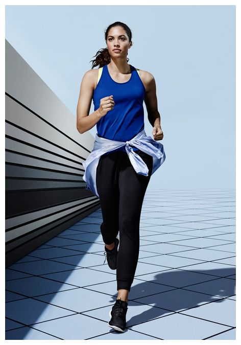 UNIQLO Sports   T-shirts, camisoles, sports bras & AIRism