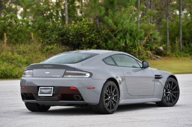2015 Aston Martin Vantage V12 S Topismag Net