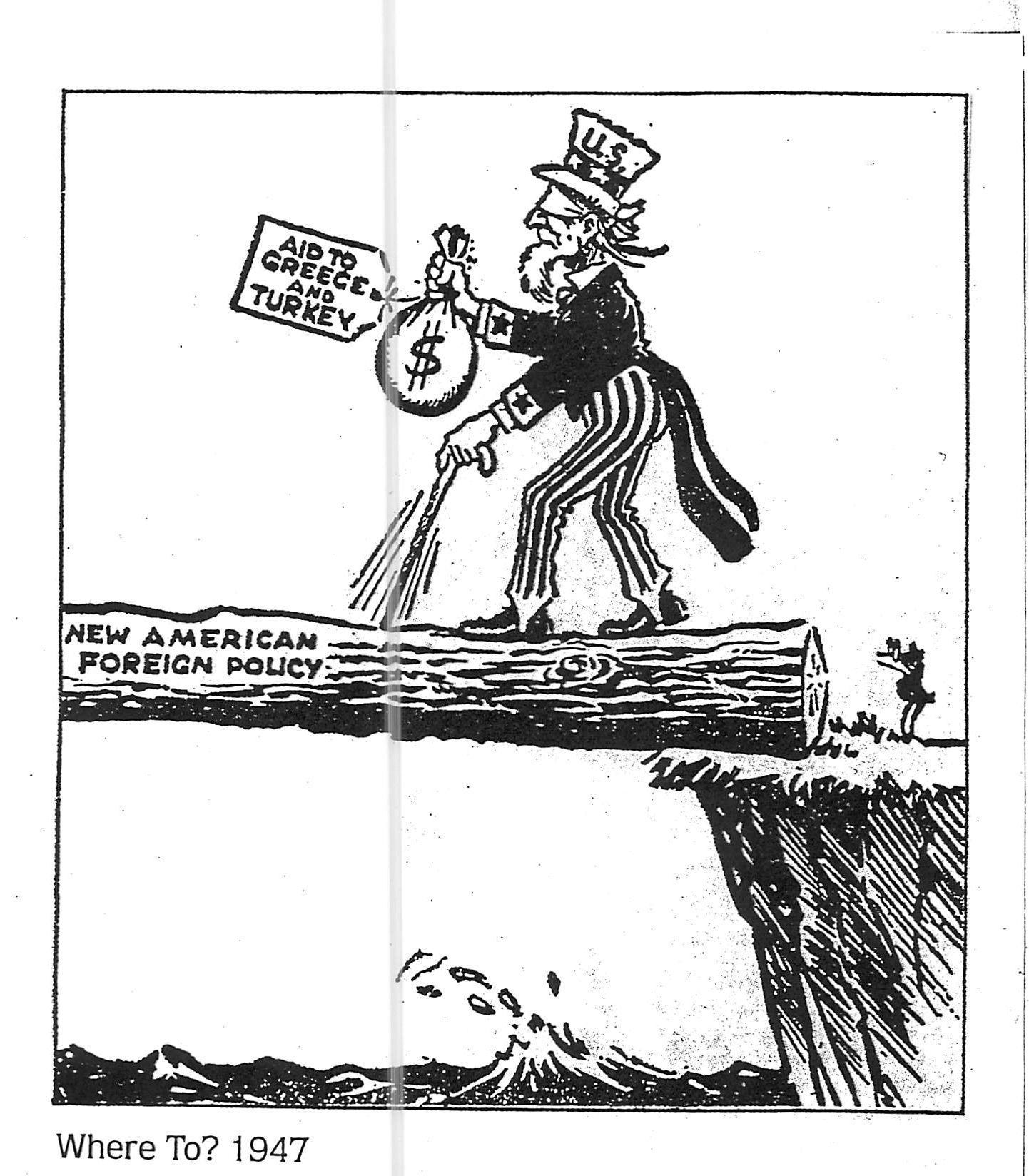 4 American Cartoon In