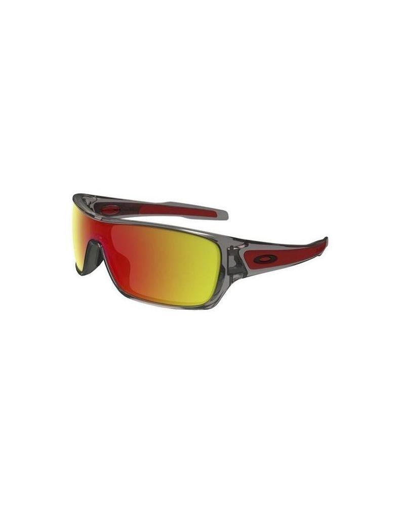 05fe1f03ac Sunglasses OAKLEY TURBINE ROTOR 9307-03 Grey Ink Ruby Iridium (eBay Link)