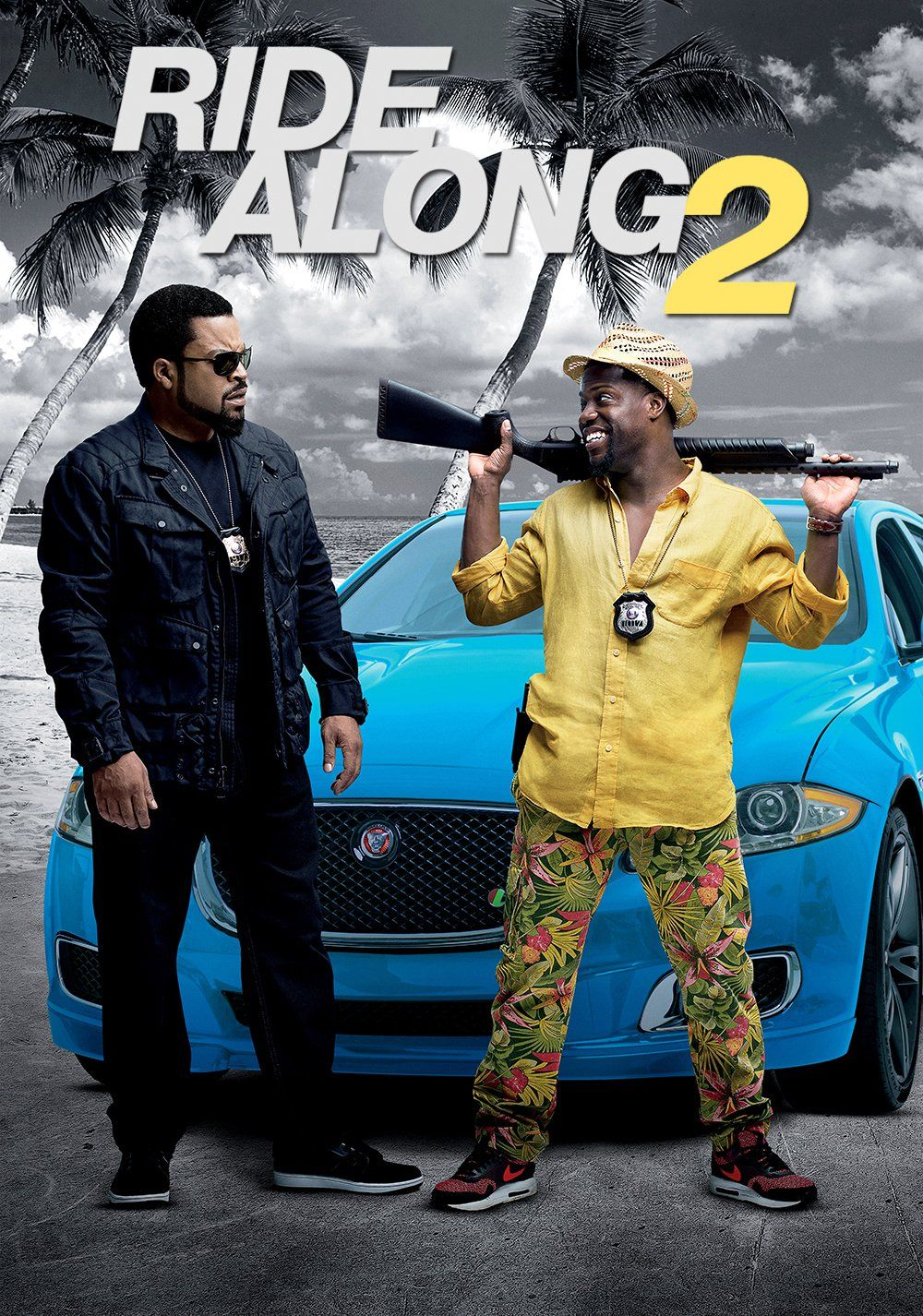 Ride Along 2 Stream Deutsch