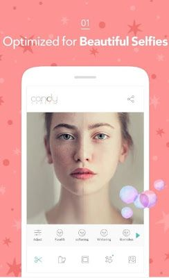 Candy Camera APK for Android – Mod Apk Free Download For Android