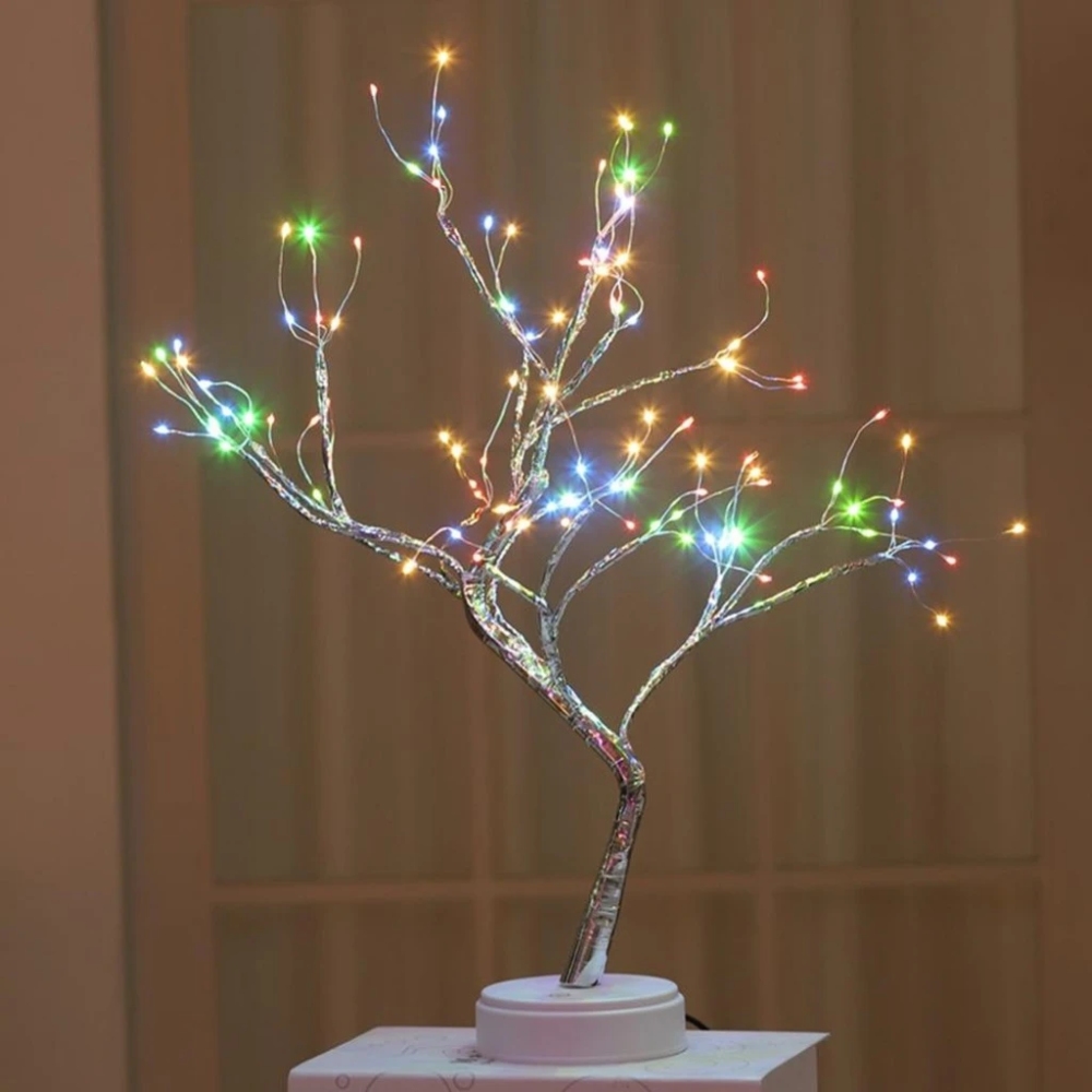 THE FAIRY LIGHT SPIRIT TREESPARKLY TREES™