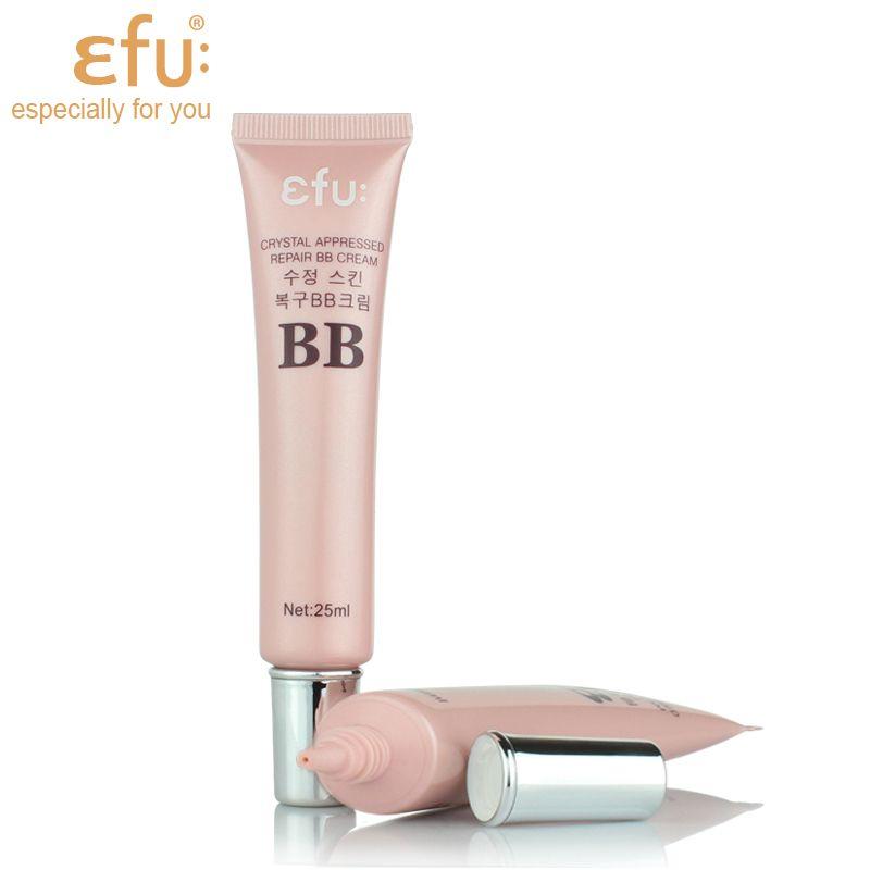 Perfect Cubierta BB Blanqueamiento Cuidado de La Cara Crema de Larga duración Waetrproof Y EFU Hidratante 25 ml Maquillaje de la Marca #8067