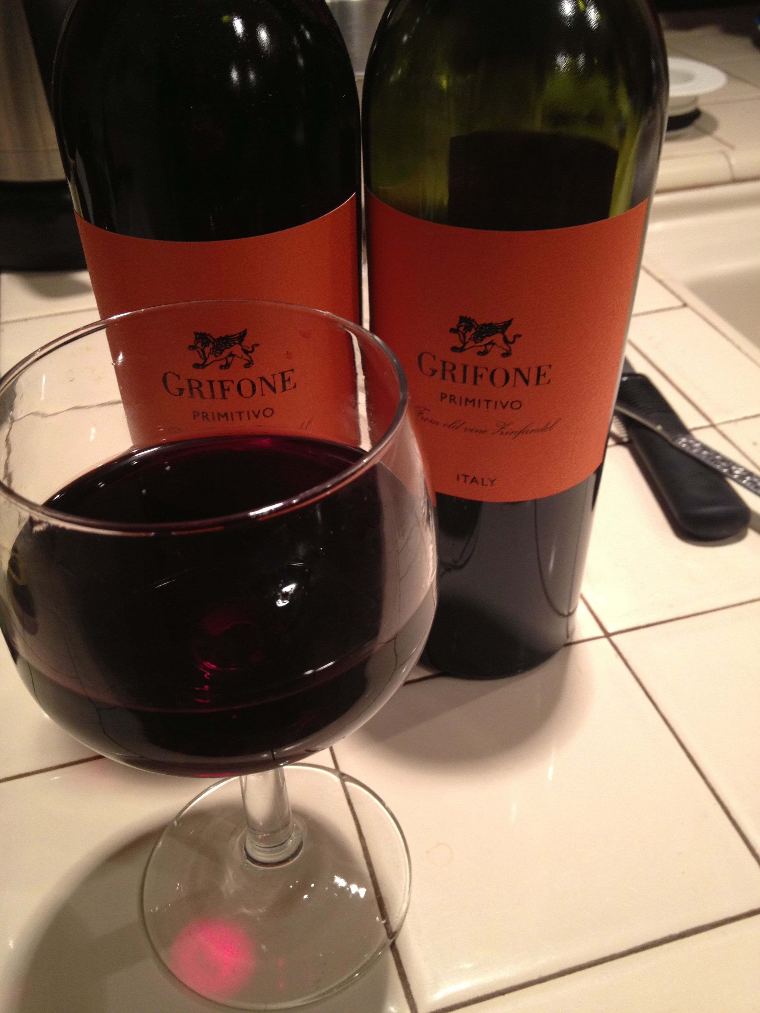 Earthy Spicy Italian Wine Vinhos Tinto