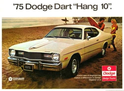 Click For More Vintage Cars Hot Rods And Kustoms Dodge Dart Dodge American Classic Cars