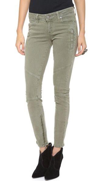 Pantalon - Pantalon Décontracté Paige XoO99