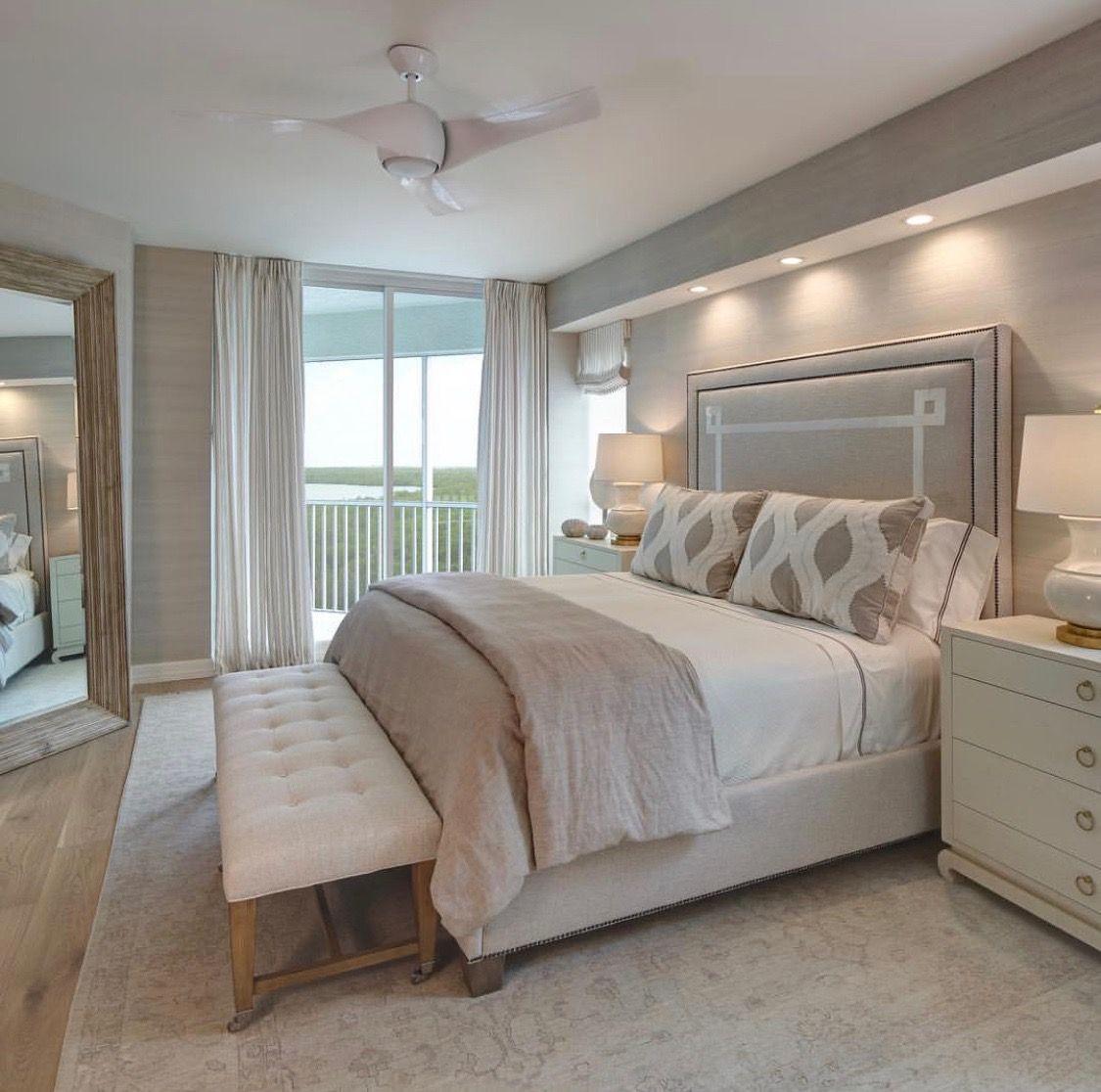 Ceiling fan in master bedroom bedroom decor in pinterest