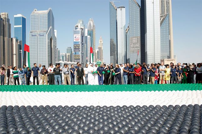 Guidelines for UAE National Day celebrations - Khaleej Times