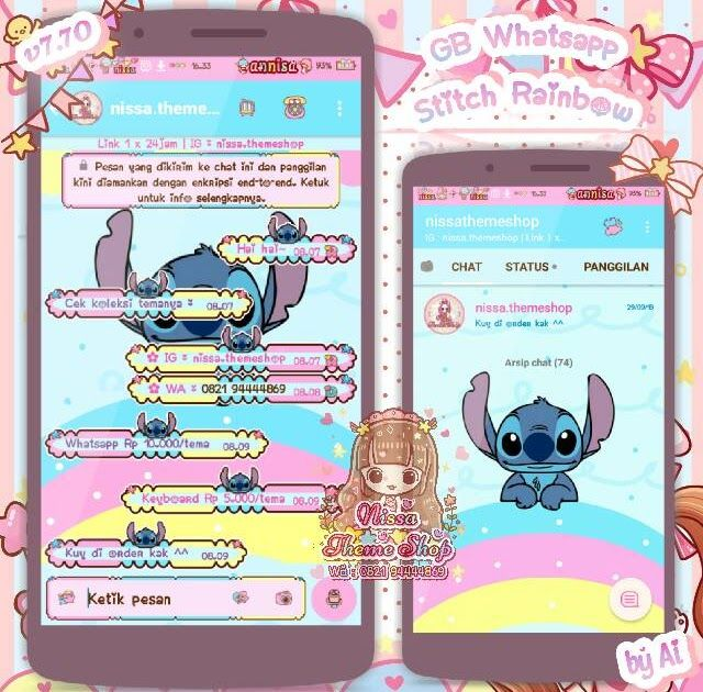 31 Wallpaper Wa Gb Tema Whatsapp Wa Stitch Tema Wa Black Wallpaper Hitam Gb For Android Apk Download Extra Ella Extraafdol Kartun Seni Gelap Wallpaper Lucu