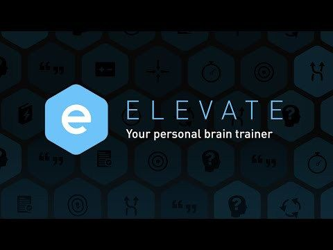 Elevate iOS app review games to power your brain (With