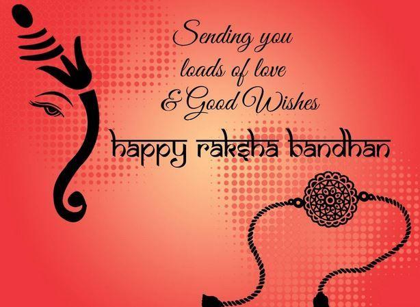 Happy Raksha Bandhan Greetings Cards You Can Share These Rakhi