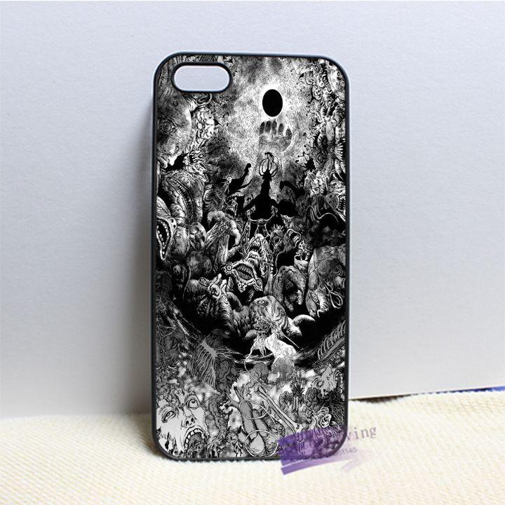 coque iphone 6 berserk
