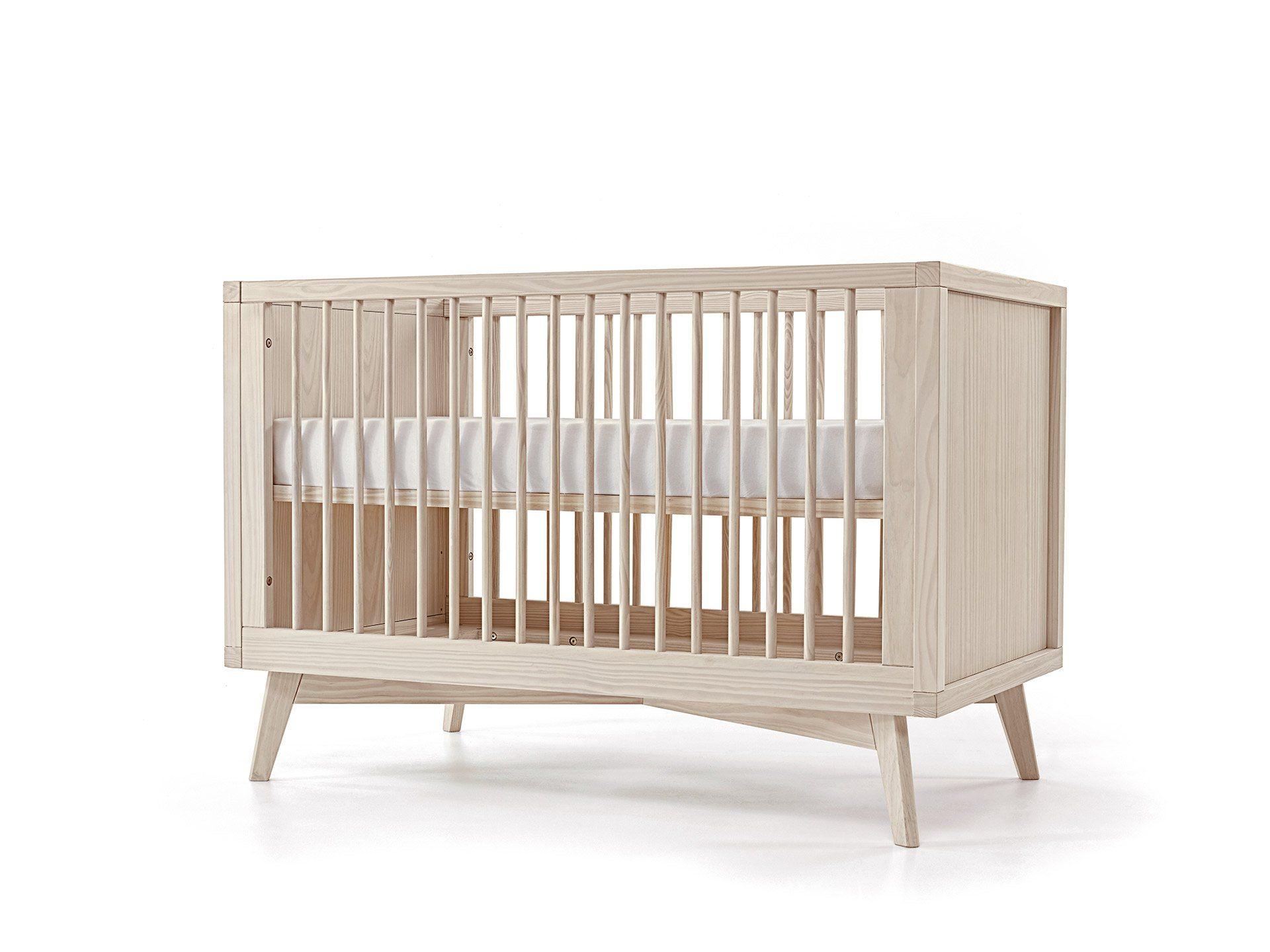 Nursery Furniture Retro Crib