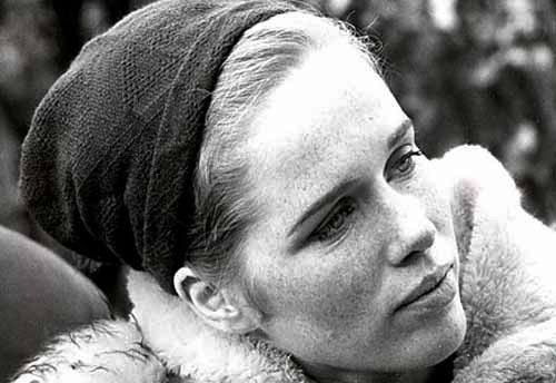 Liv Ullmann - The Passion of Anna - 1969