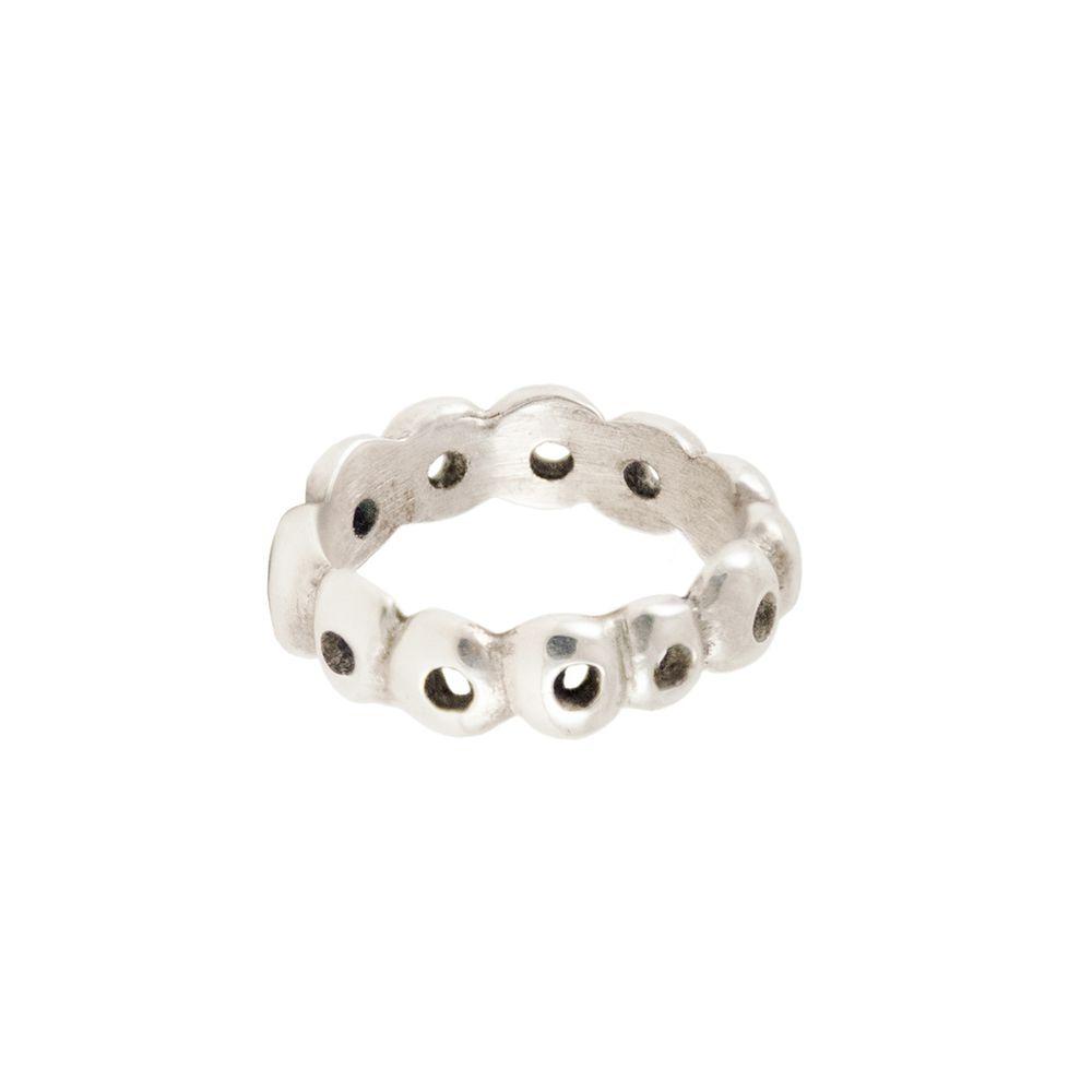 LAB by Laura Busony Maya Ring in Sterling Silver