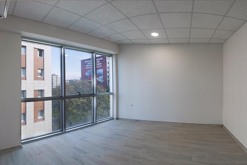 Adiva Center Mağaza ve İşyeri İnşaat | Adana İnşaat Firmaları
