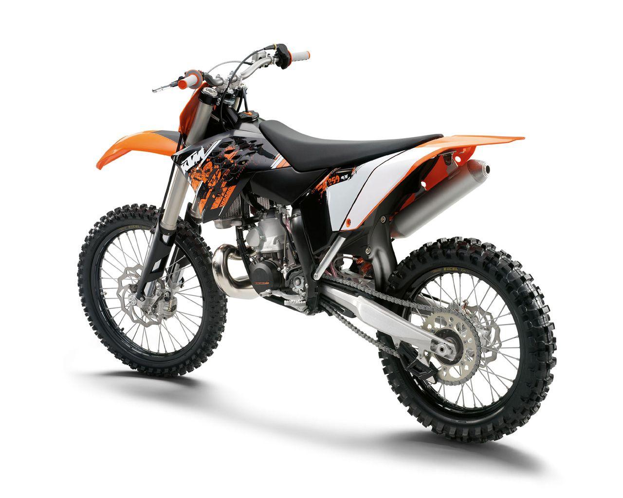 Ktm 250 Ktm Motocross Ktm Motocross Bikes