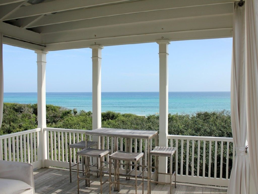Seaside Vacation Rental Vrbo 483119 1 Br Beaches Of South
