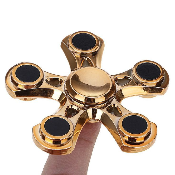 53 Types and styles of EDC Fidget Spinner Toy