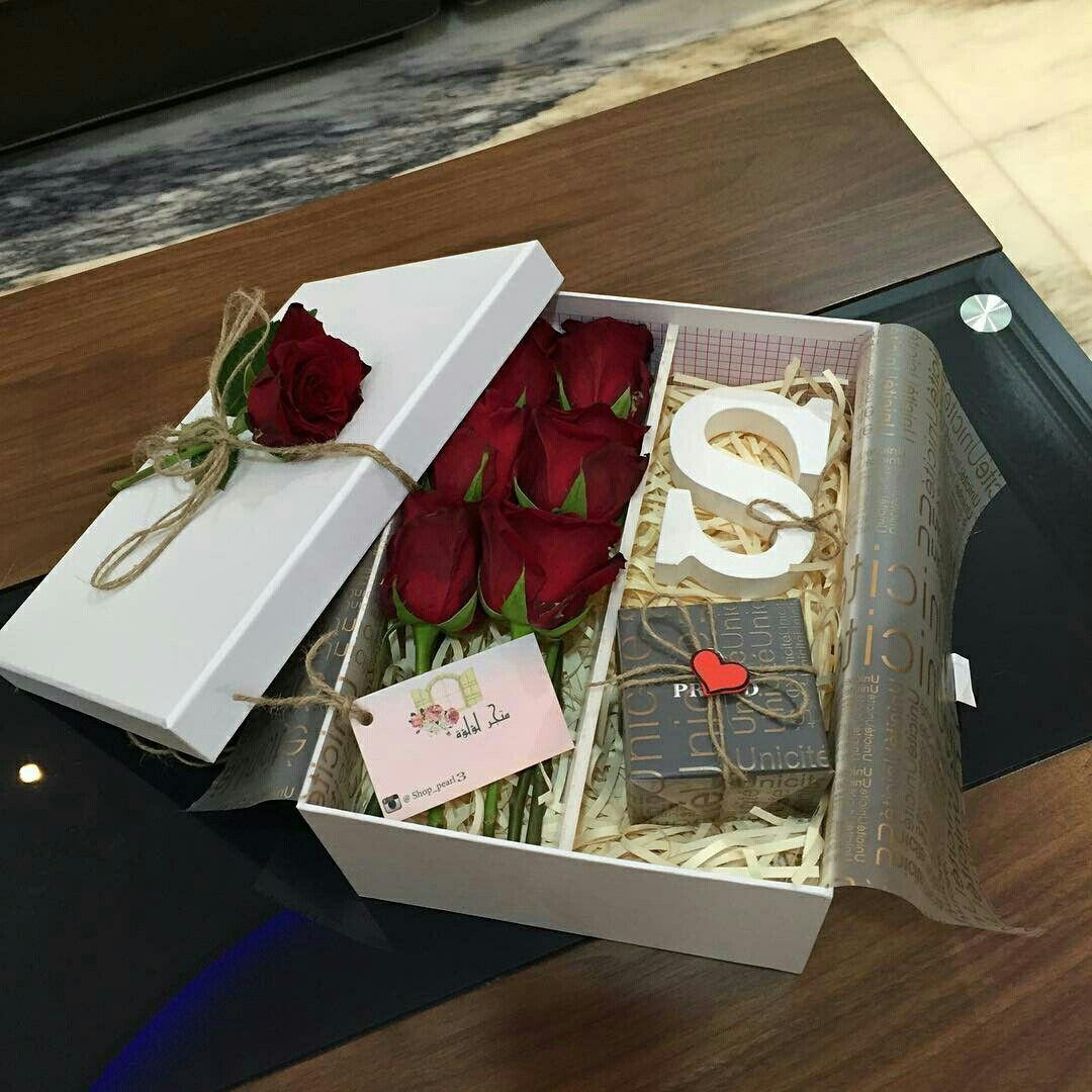 Идеи цветочных подарков