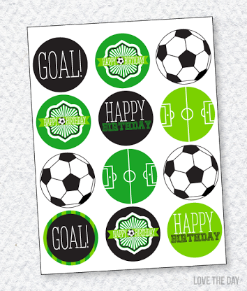 picture regarding Soccer Printable identified as absolutely free printables football occasion - Pesquisa Google Recreation of