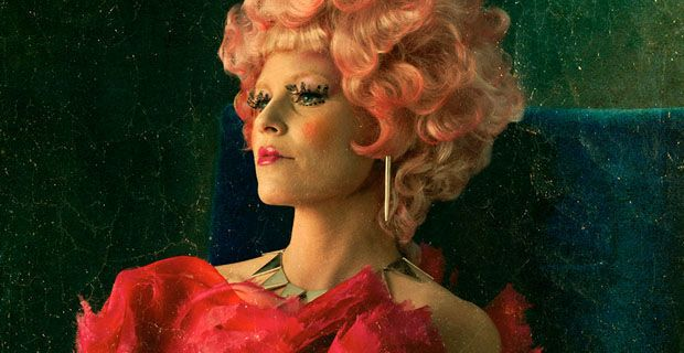 'Catching Fire' Interview: Elizabeth Banks Talks 'Hunger Games' Franchise & New Director - http://screenrant.com/elizabeth-banks-interview-hunger-games-catching-fire/