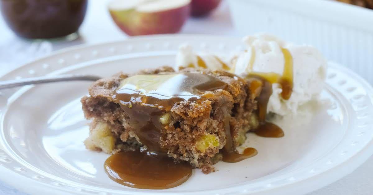 apple cinnamon rice cakes calories