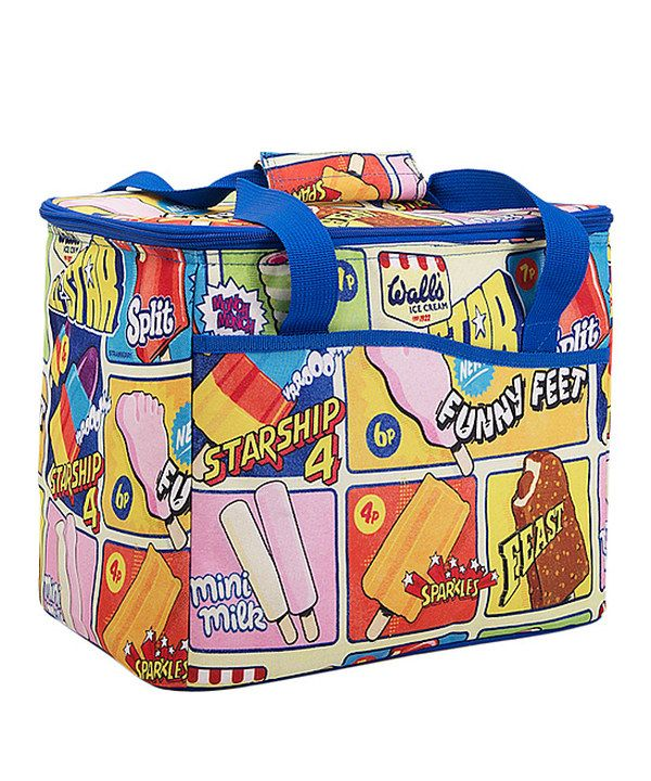 Wall's Ice Cream Family Cool Bag! Love it!