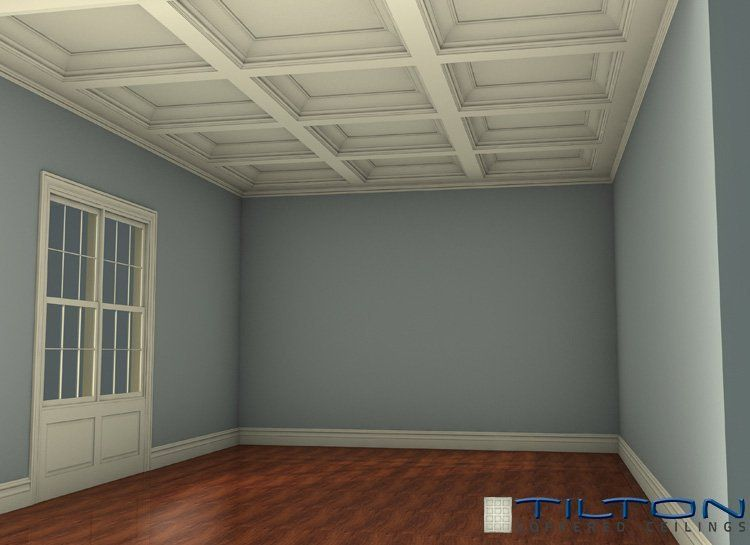 Home Ceiling Design Coffered Ceiling Coffered Ceiling Design
