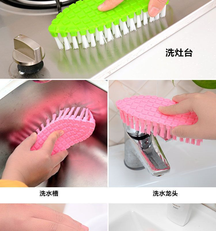 Reido Cleaning Brush Yesstyle Cleaning Clean Kitchen Sink Brush Cleaner
