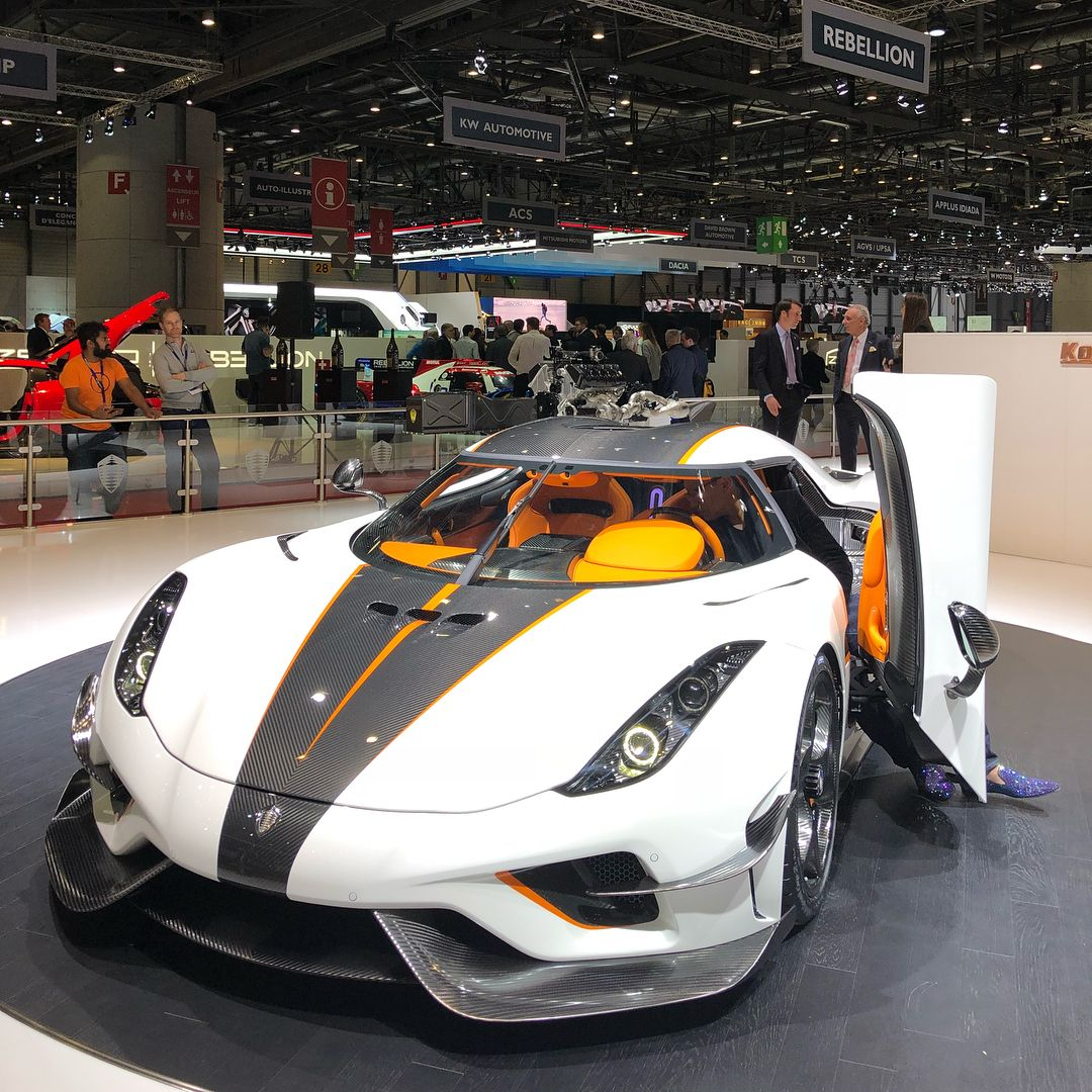 Keoningseeg Super Sport Car: Koenigsegg, Super Cars, Car
